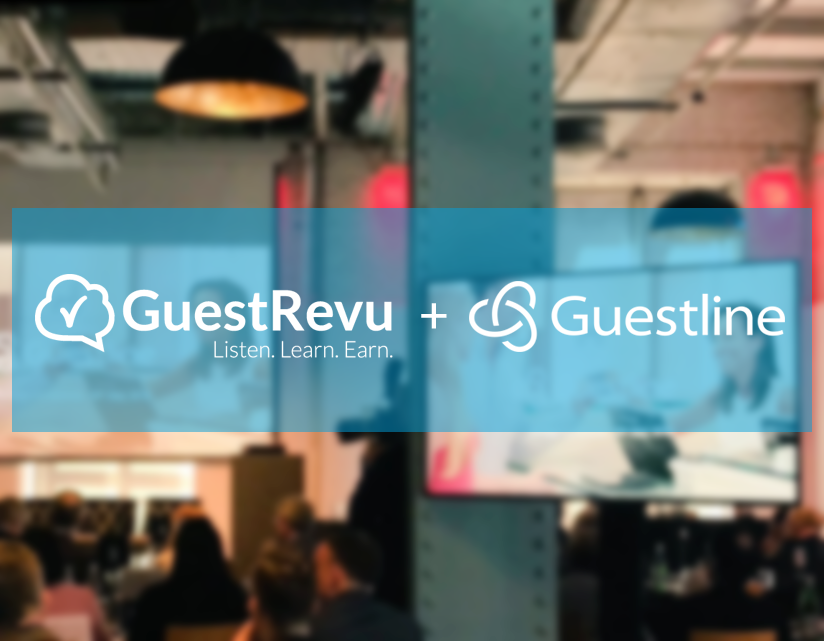 GuestRevu-Guestline-Connect