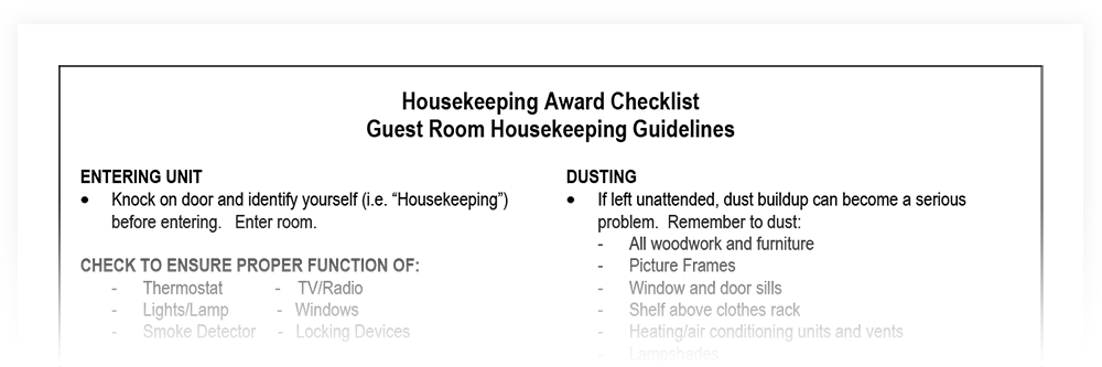 Housekeeping-Award-Checklist-preview