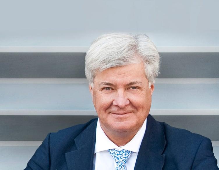 Chairman of Bespoke Hotels