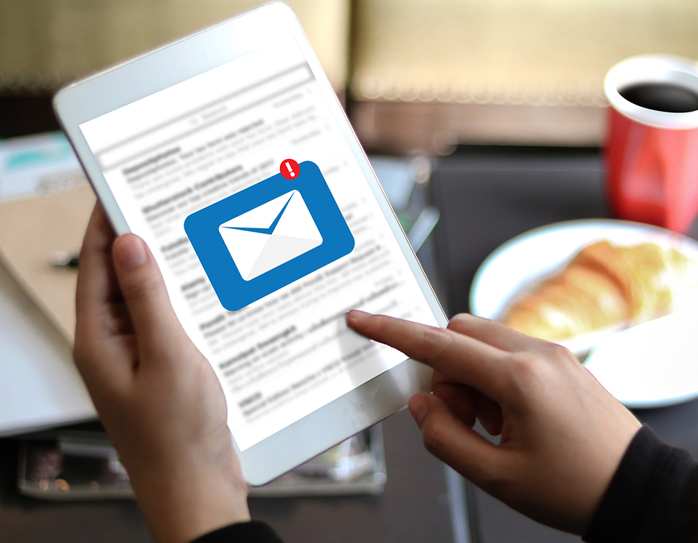 Practical tips for collecting guest emails