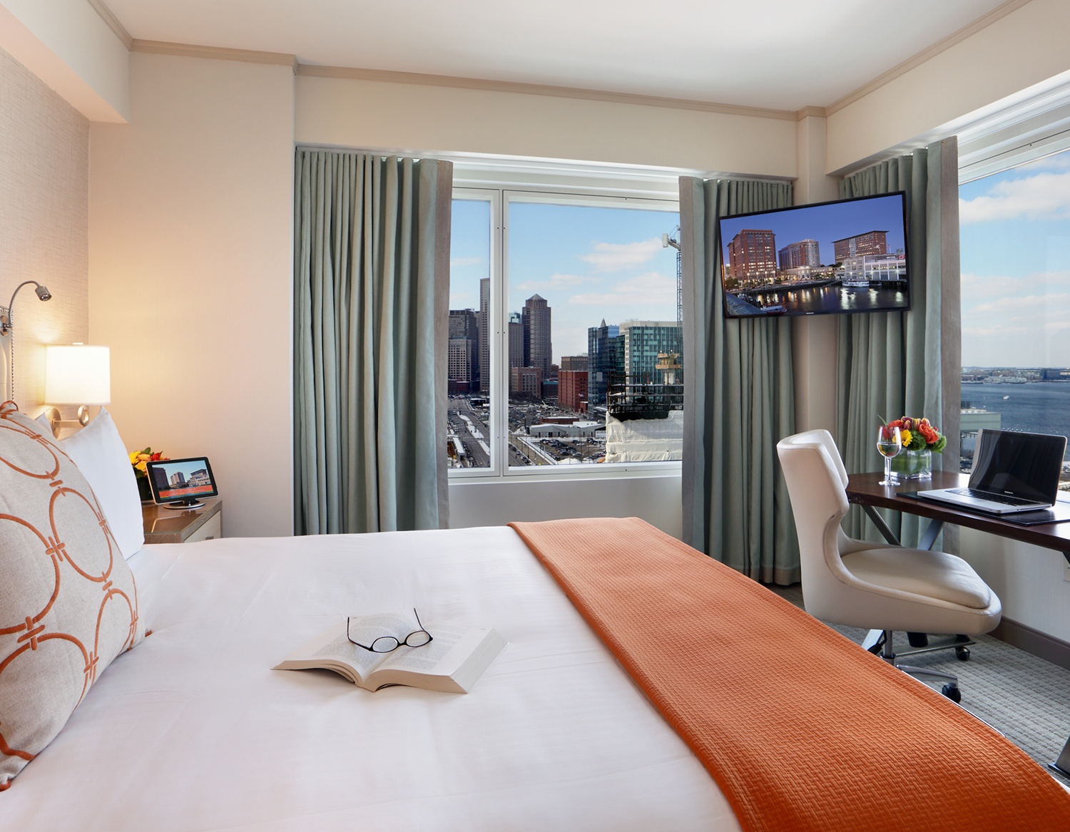 Is it time to upgrade your hotel rooms? Use your reviews to back you up