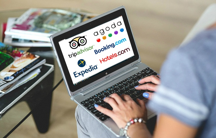 Embracing OTAs can result in more direct bookings