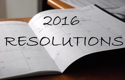 New Year's Resolutions for hoteliers