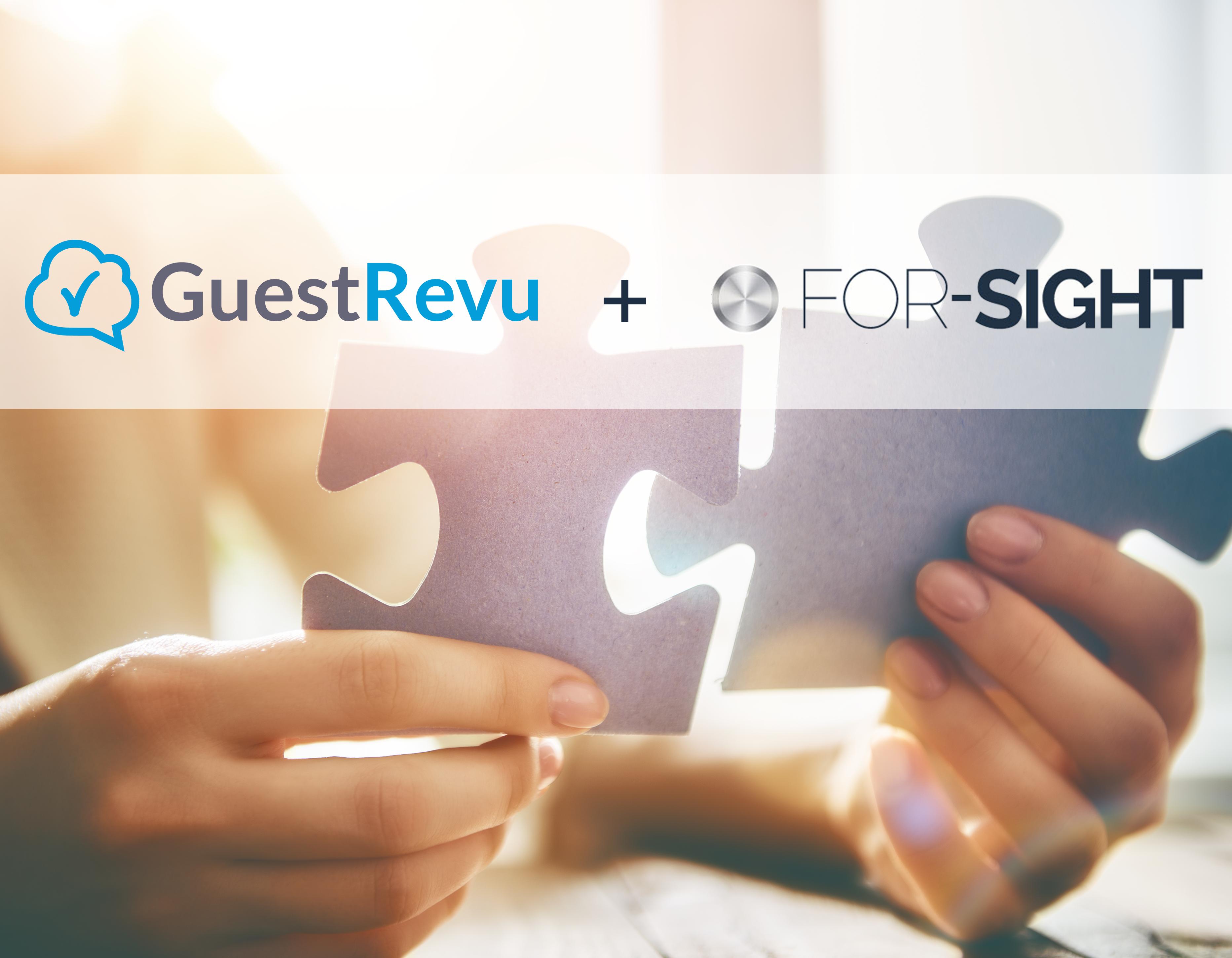 guestrevu-forsight-integration