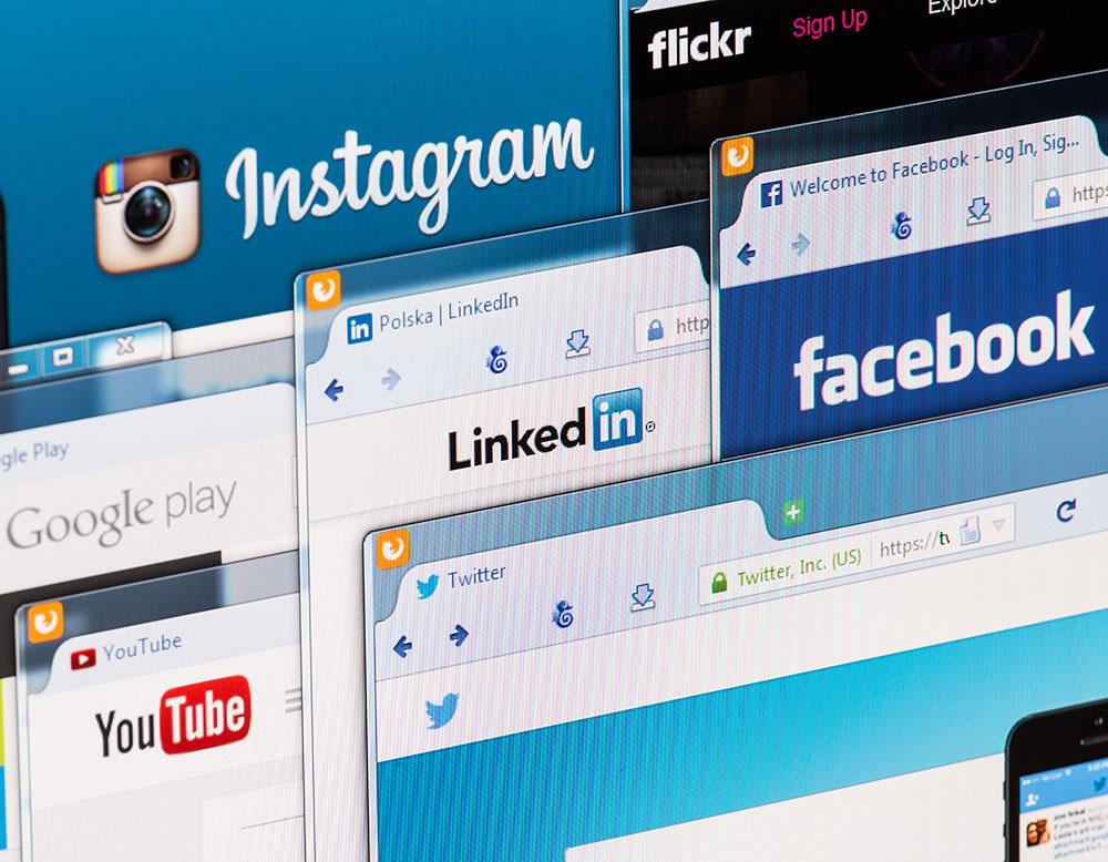 Trend digest: 2017's top social media advice