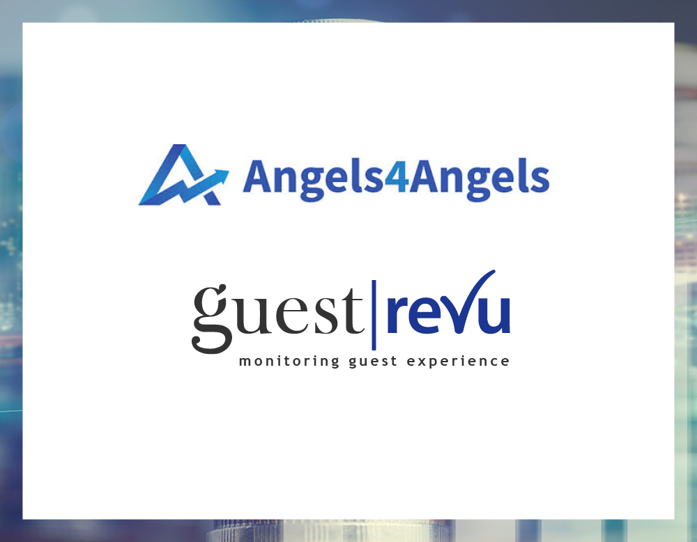 Angels4Angels helps GuestRevu maintain exceptional growth