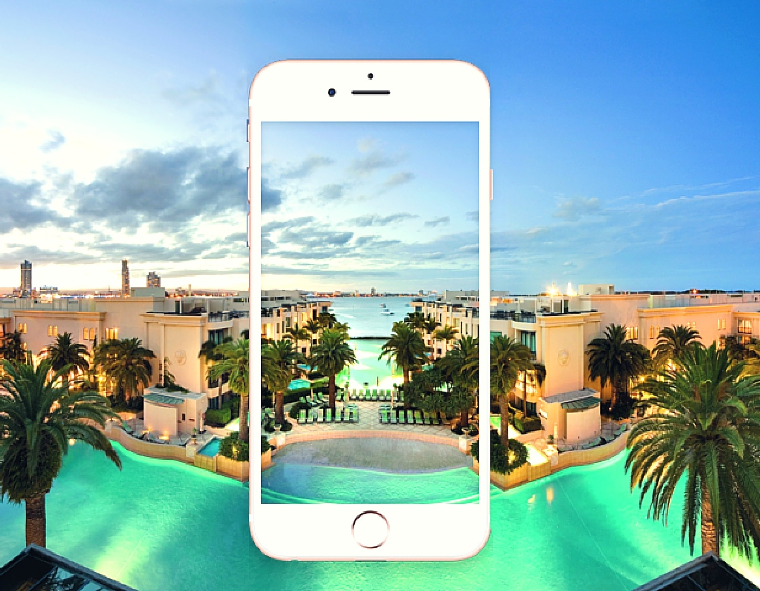 Facebook's new 360-degree images open new marketing opportunities for hoteliers