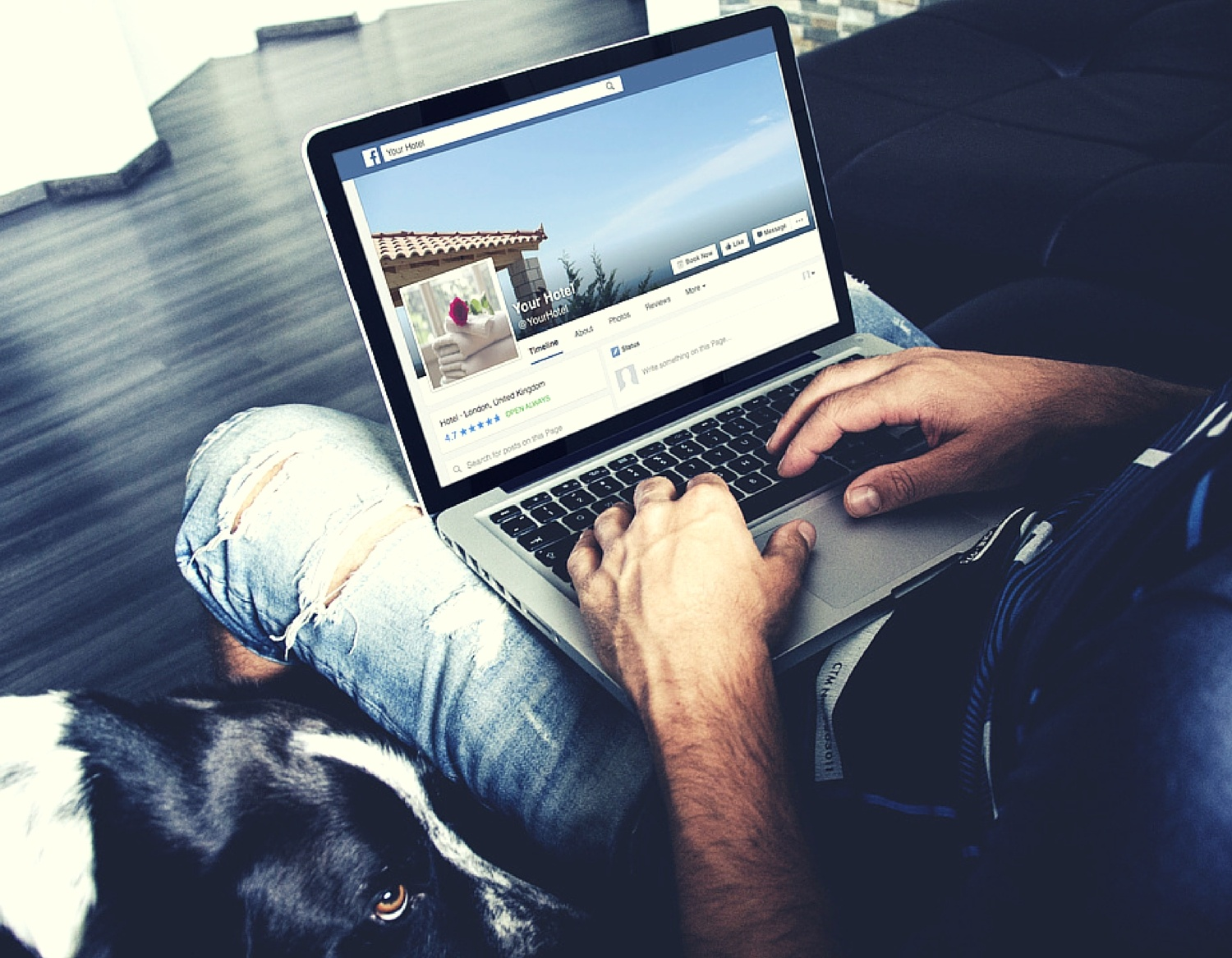 Facebook features hoteliers need to know about