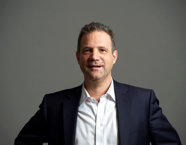 A roadmap to hotel technology: Interview with Robert Holland