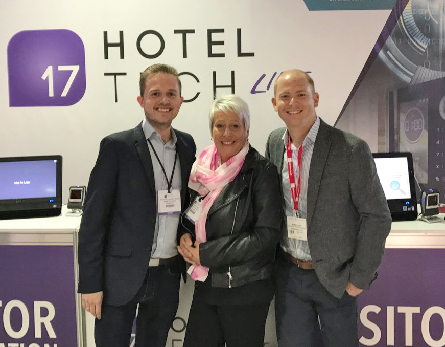 GuestRevu expands its UK presence