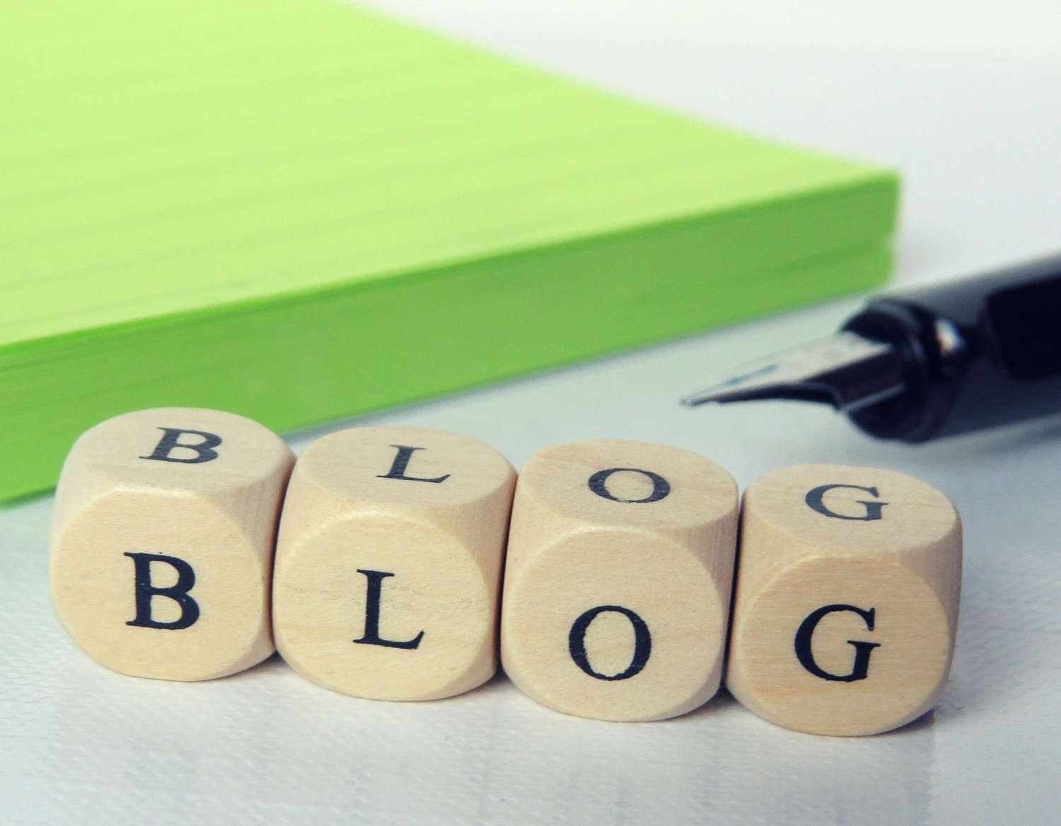 Your hotel should have a blog – here are four good reasons why …