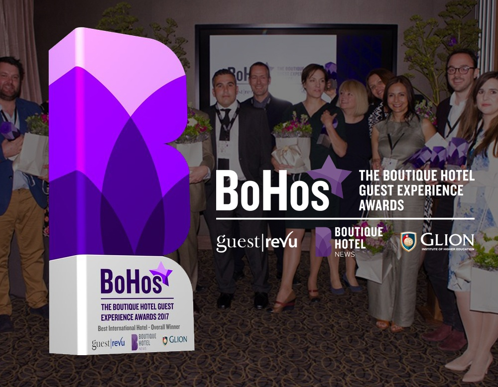 The guests have spoken as the 2017 BoHo Awards winners are announced