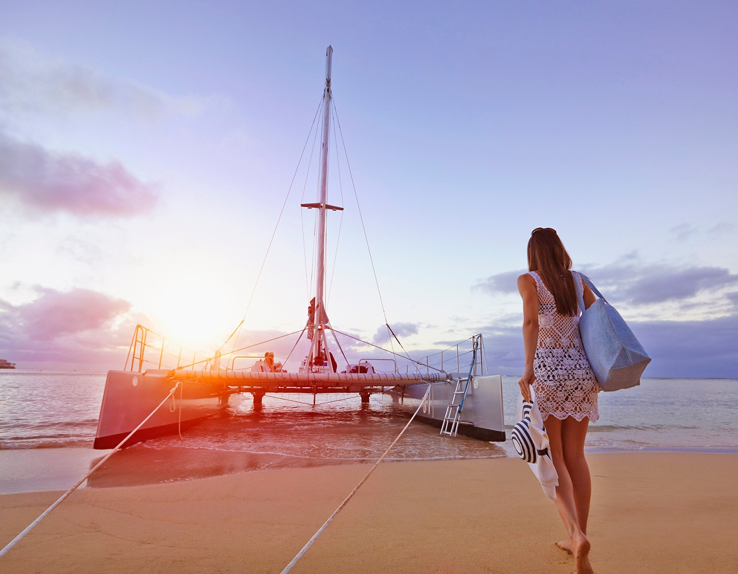 What luxury travellers want, and how to attract them