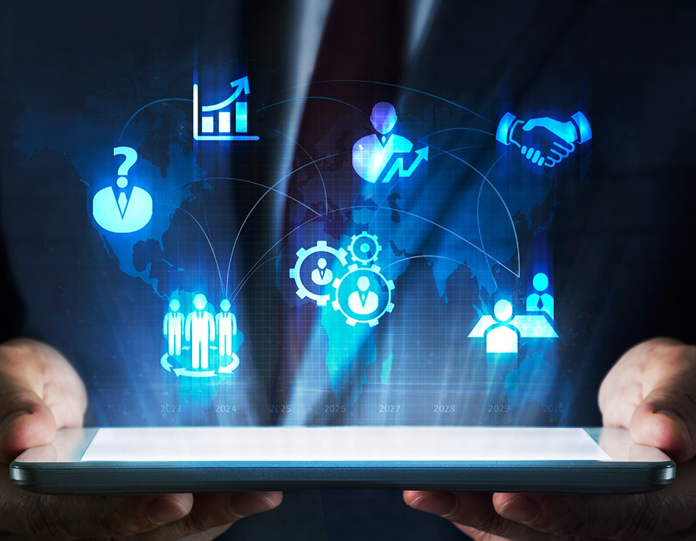 Trend digest: modern revenue management