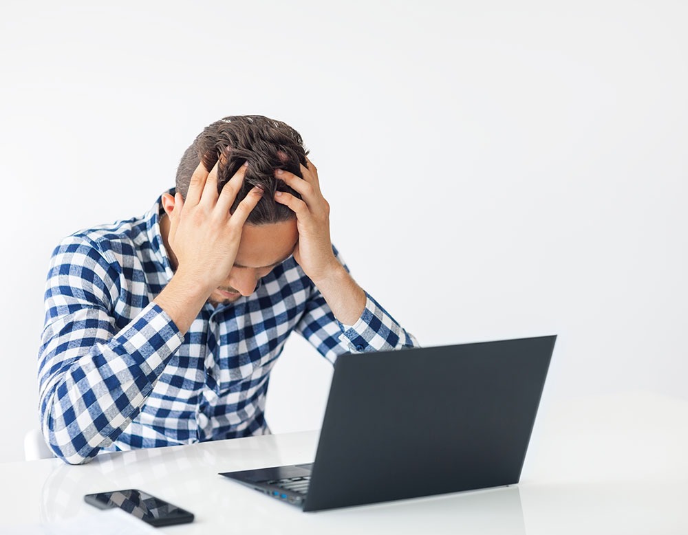 Why you should never block a bad review (and what to do instead)
