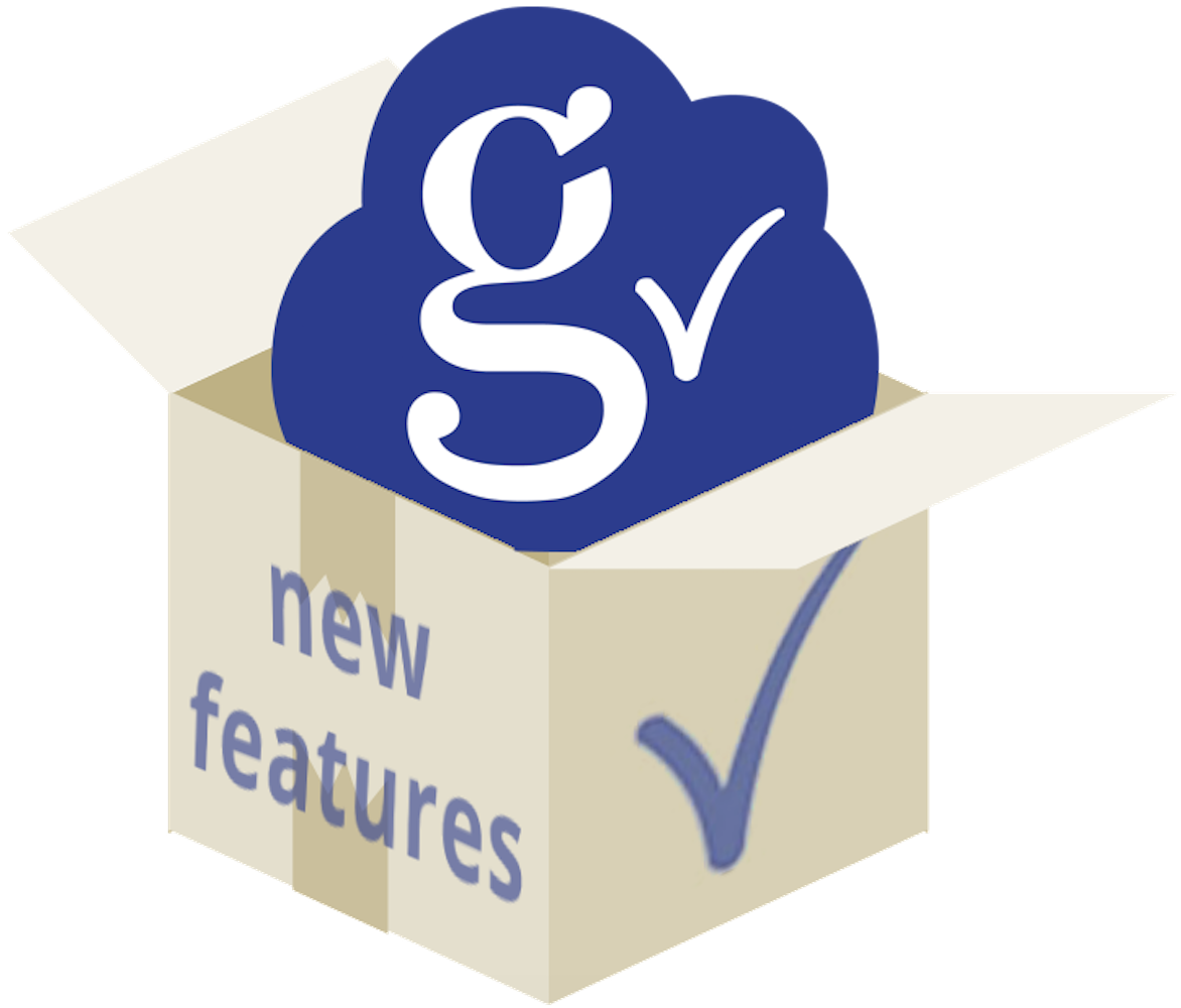 New features of GuestRevu software – good news for group managers and perfectionists