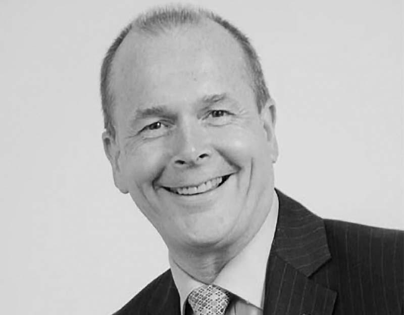 GuestRevu welcomes new Non-Executive Chairman, Phil Davidson