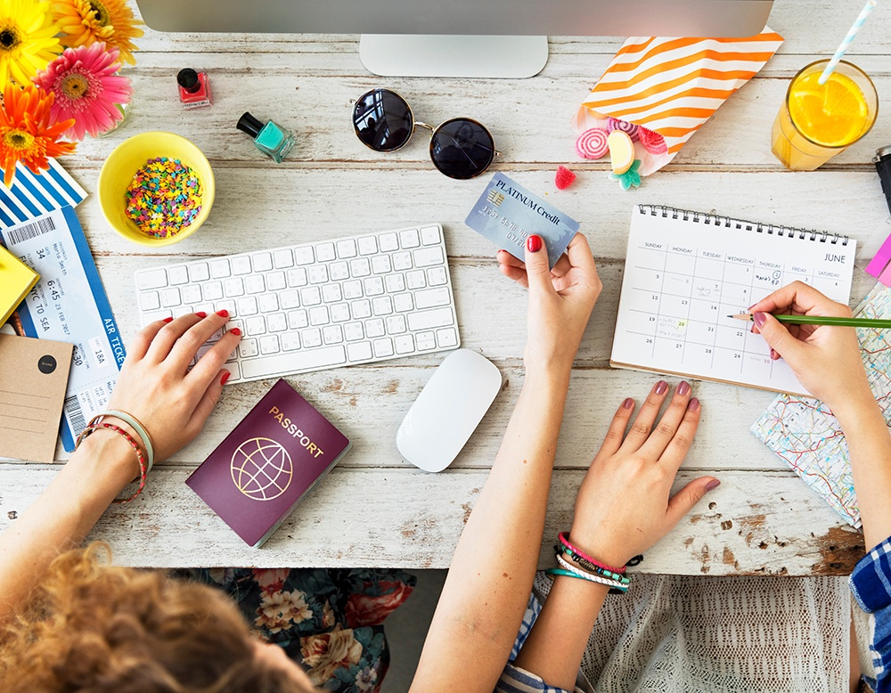 Shop like a traveller: keeping on top of your hotel's online image