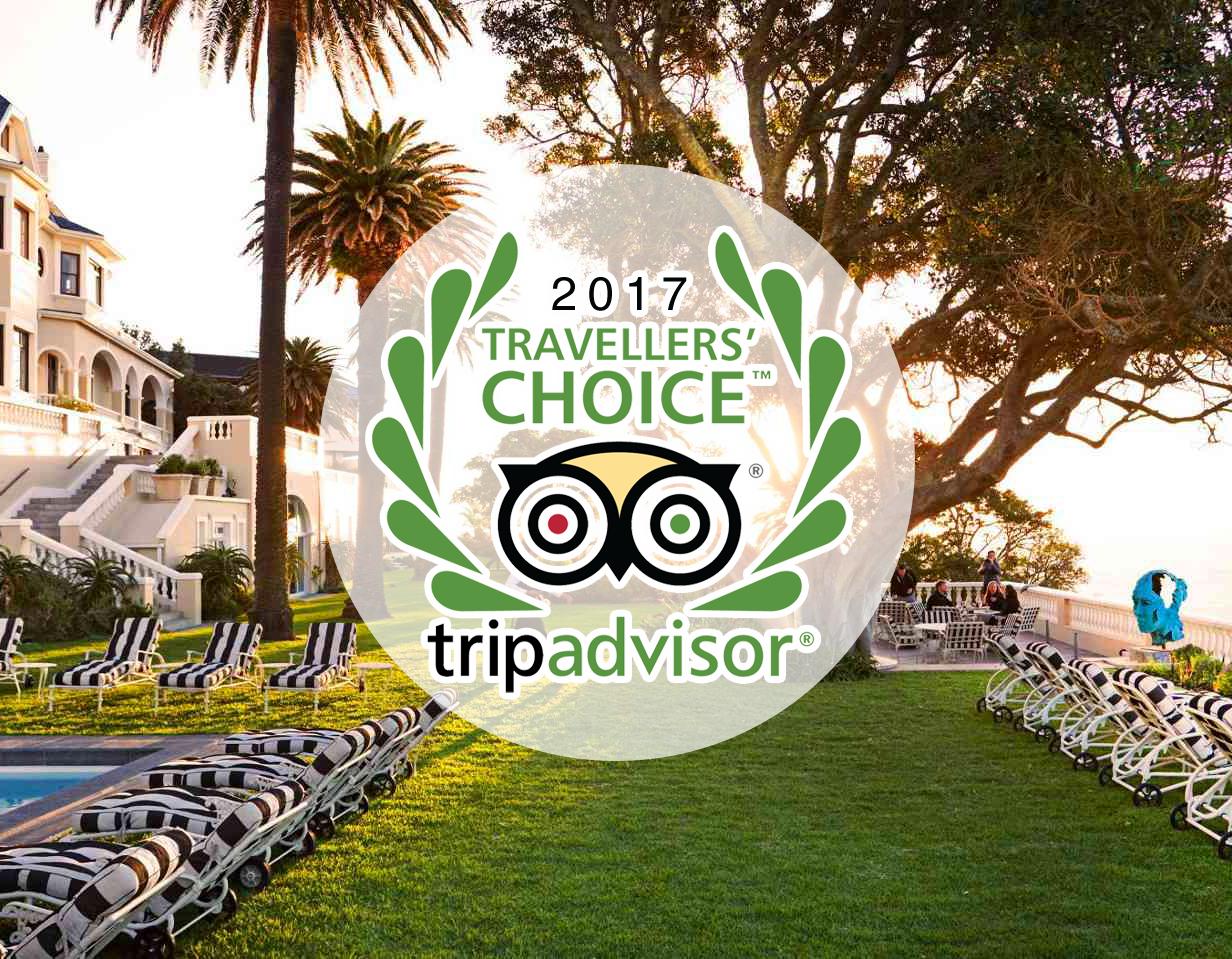 GuestRevu clients shine in TripAdvisor's Travelers' Choice Awards