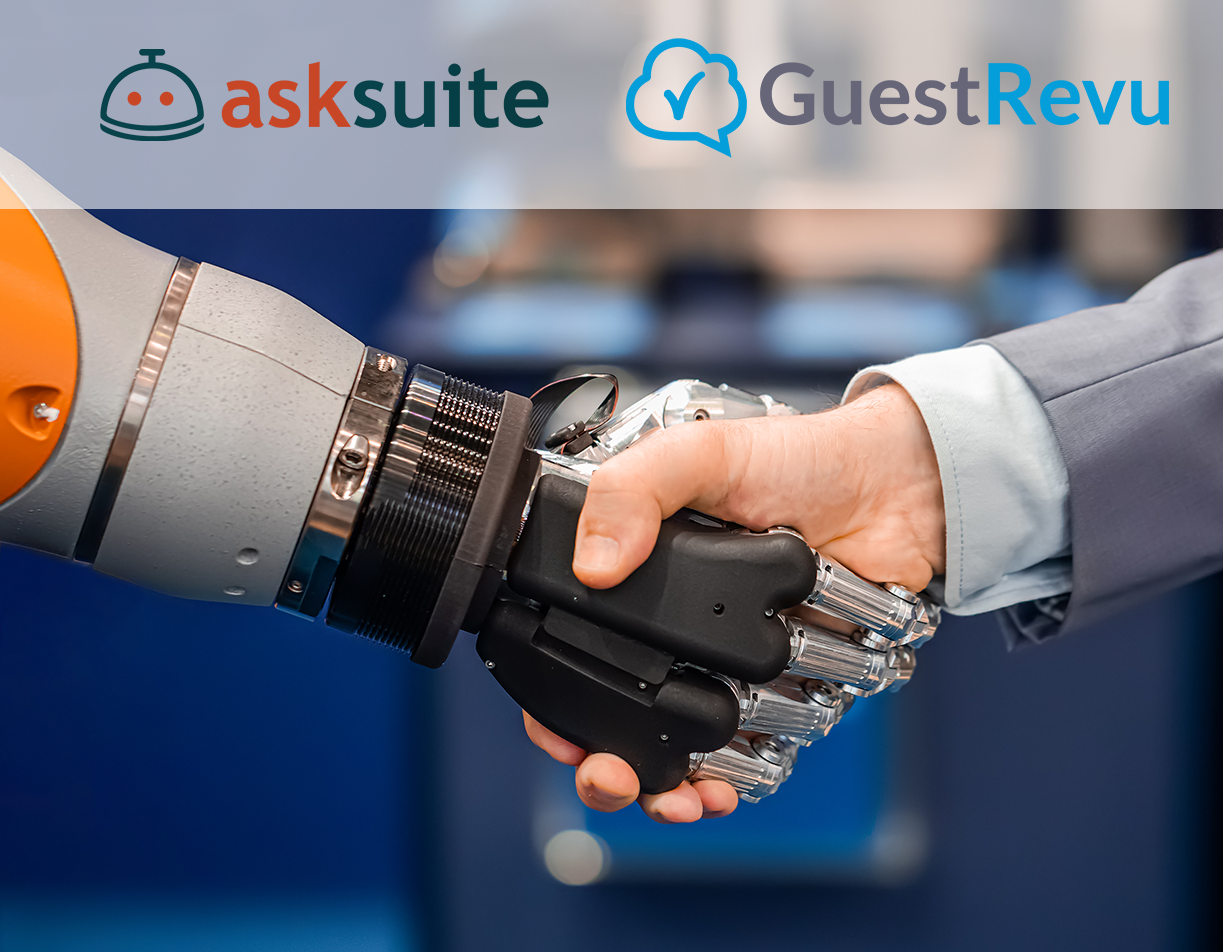 Chatbots, reviews and integrated guest communications – the future of hotel technology