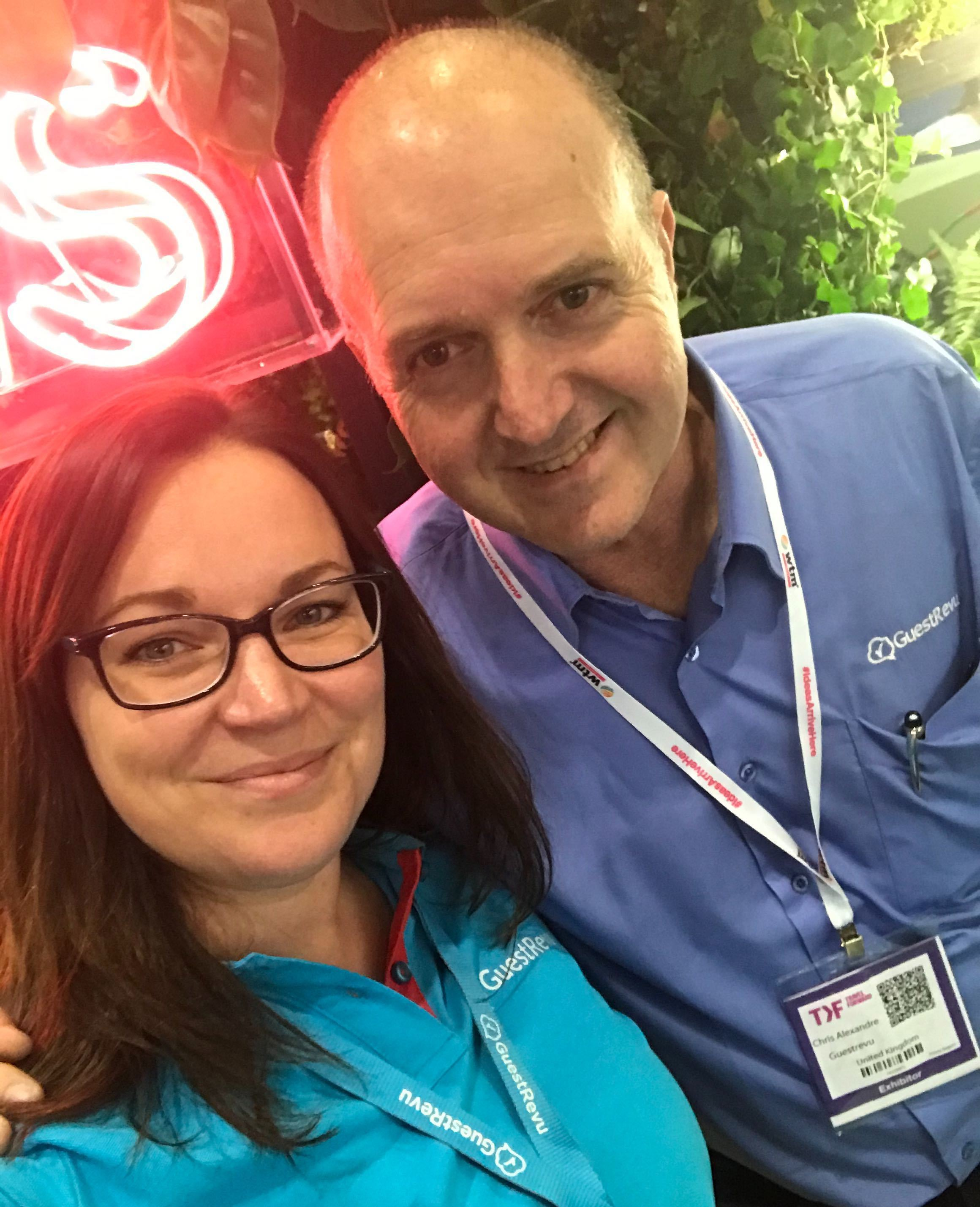 wtm-2019-chris-and-suzie-selfie